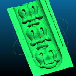 3D laser scanning data capture industrial grade scanning for construction.