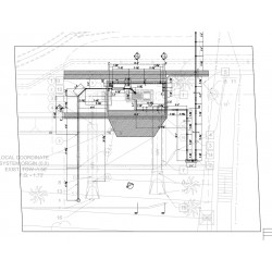 Mechanical Stainless Steel Pipe Shop Drawings