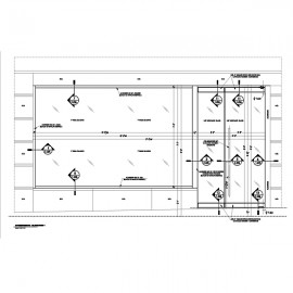Kawneer® Storefront shop drawings needed for submittals